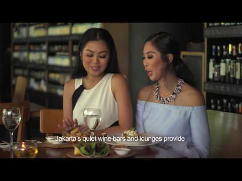 Jakarta Nightlife | E! All Access Indonesia | E!