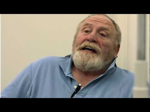 Hollywood Actor James Cosmo Copeland
