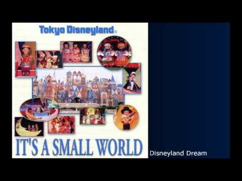 [TDL Music] It's a Small World