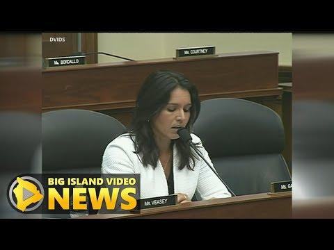 Download Youtube: Hawaii Reps Question Defense Secretary Mattis