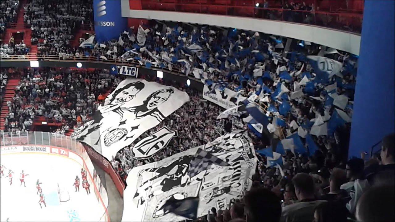 leksands hockey
