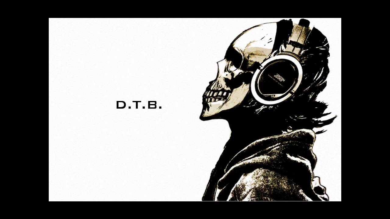 Download Scipio - D.T.B. (Darkcore/Industrial)
