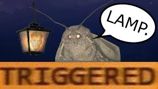 """Moth Lamp"" MEME COMPILATION (I love lamp)"