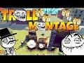 Тролль монтаж L Troll Montage Tanki Online mp3