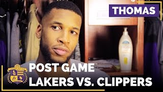 Thomas Robinson Uses Blake Griffin To Compare Himself To NBA Superstars