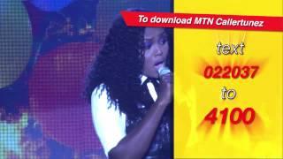 Download Waka Waka by Daniella as RBT| Send 022037 To 4100