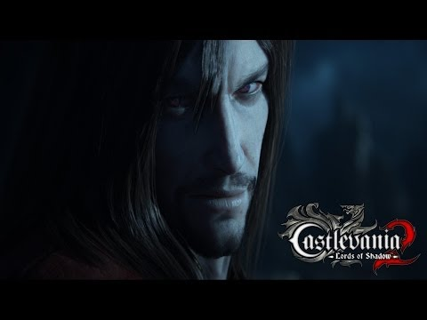 Castlevania: Lord of Shadow 2- Demo