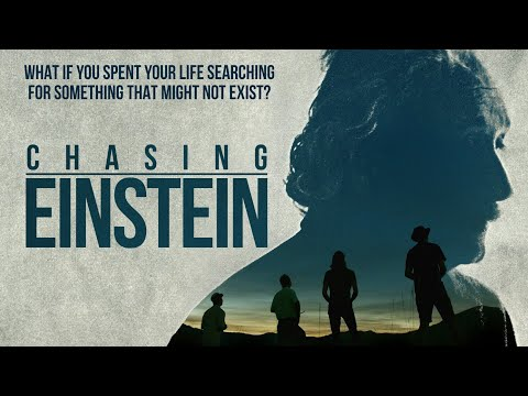 Chasing Einstein (2019) | Trailer HD | About the Theory of Relativity | Documentary Film