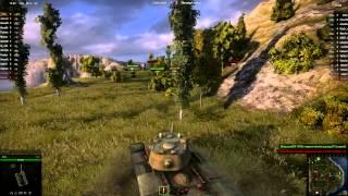 World Of Tanks Jatekmenet / Prophet & Caesar /