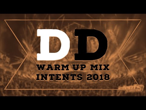 Intents Festival 2018 Warm Up   Natural Insanity Beach Special   1 Hour Hardstyle Mix