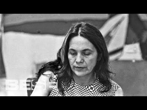 Hidden Figuras: Dolores Huerta