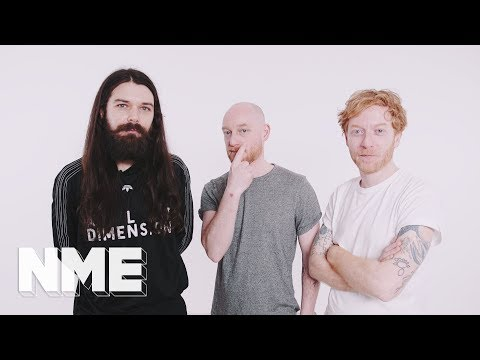 Biffy Clyro interview: On new music, Jeremy Corbyn, mental health and MTV Unplugged