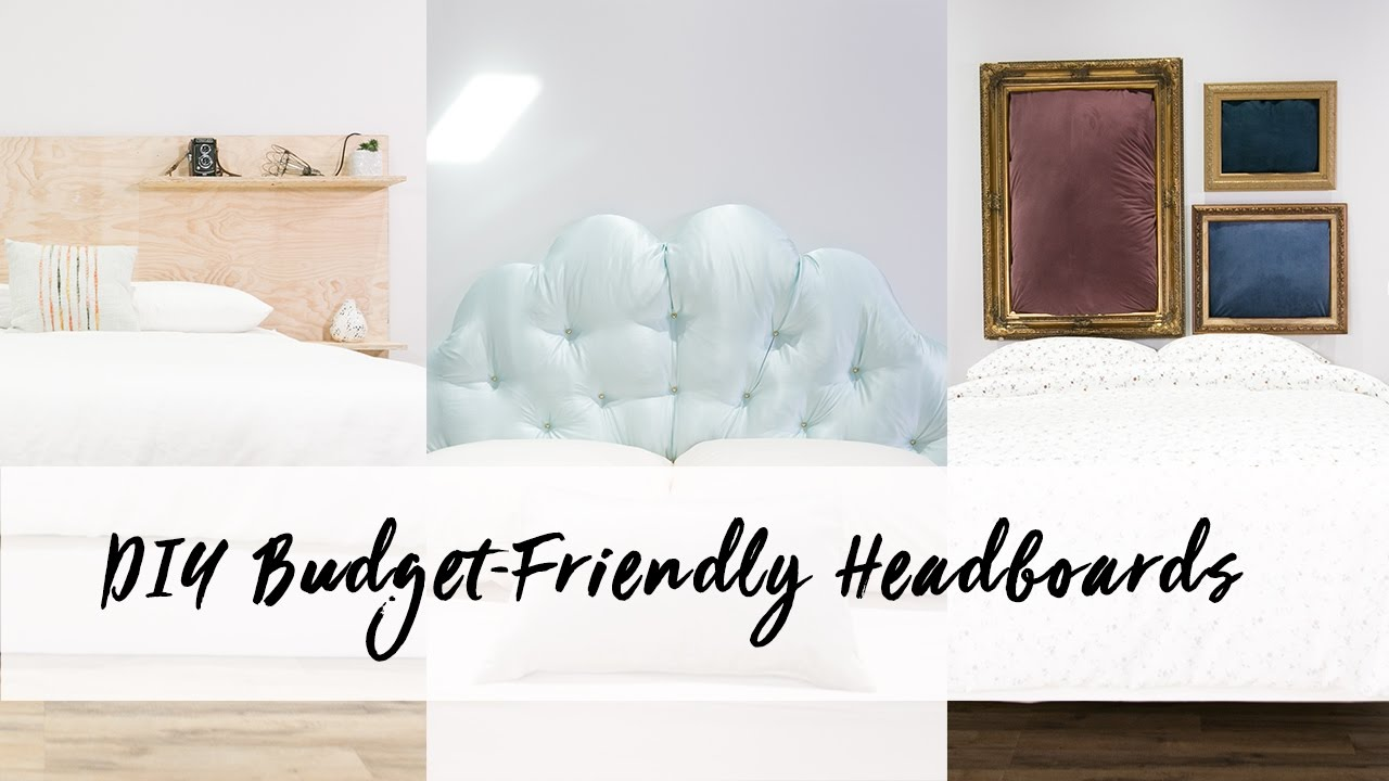 Mr Kate Diy Budget Friendly Headboards For Every Design Style