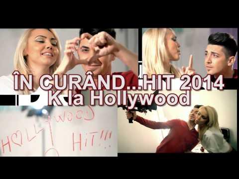 PROMO ©℗ DeSANTO & DENISA - K la Hollywood 2014
