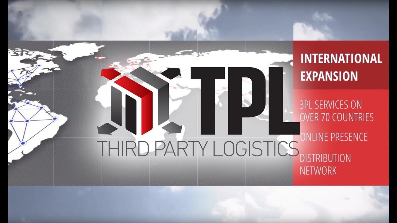 TPL - Third Party Logistics Company - 3PL Service provider