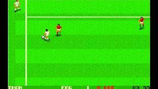 Italy 90 - Atari ST [Longplay]