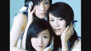 ★ PERFUME- LINEAR MOTOR GIRL Audio w/LYRICS ღღღ