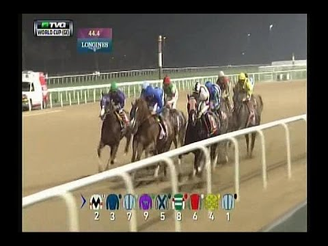 2015 Dubai World Cup