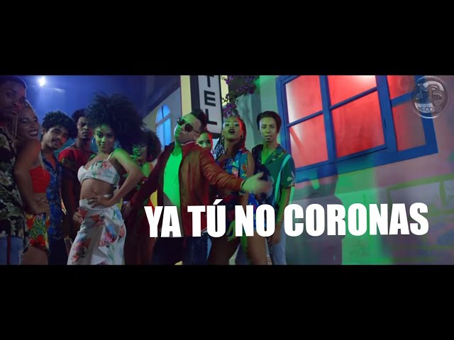 Maykel Blanco y Su Salsa Mayor | Ya Tú No Coronas(Official Music Video)