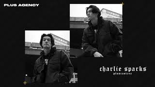 PLUSCAST #040 - CHARLIE SPARKS