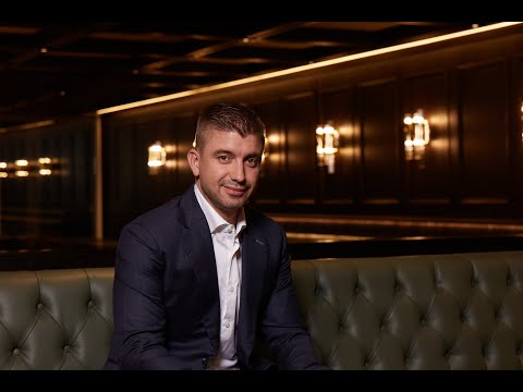 Interview With Mr. Roman Nikitin, Owner Of Parklane Hotel, A Marriott Luxury Collection Resort