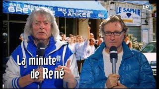 OM 1-2 Lille: la minute de René