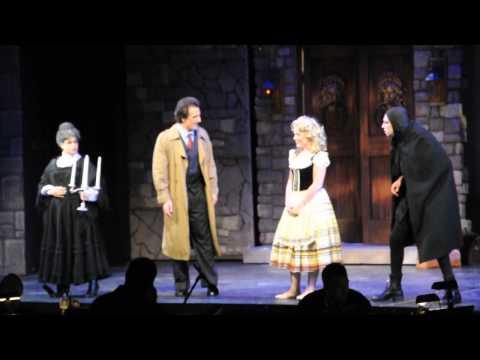 Young Frankenstein - Intro to Frau Blucher