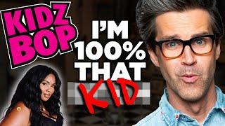 Guess The Ridiculous Kidz Bop Clean Lyric (Game)