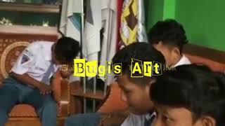 Pelaku siswa SMK NU 03 KALIWUNGU KENDAL yang membully Gurunya