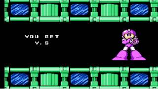Mega Man 6 ( Türkçe ) bölüm 2: YAMATOOO
