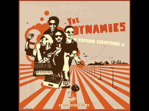 The Dynamics - Move On Up