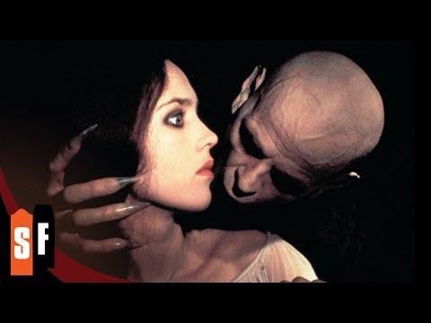 Klaus Kinski is Count Dracula - Nosferatu (1979)