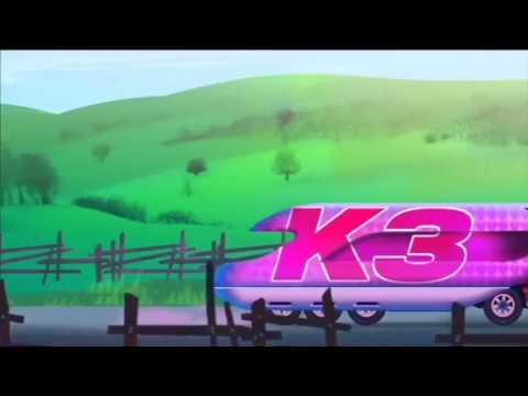K3 saison 1 épisode 6