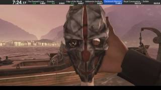 Dishonored 2 - Corvo Any% (32:17)