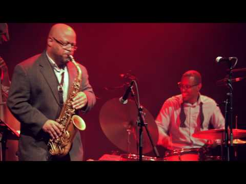 Roy Hargrove Quintet - A Simple Task