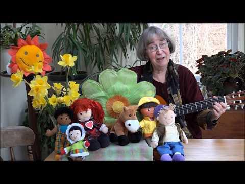 Ida Red - a colourful Kentucky folk song