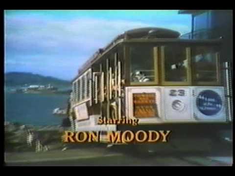 NOBODY'S PERFECT opening credits 80s sitcom