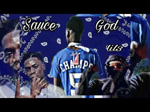 SauceGawd 23 ft Lil 3 TakeOver 1