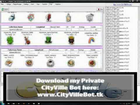 bot cityville 1.59