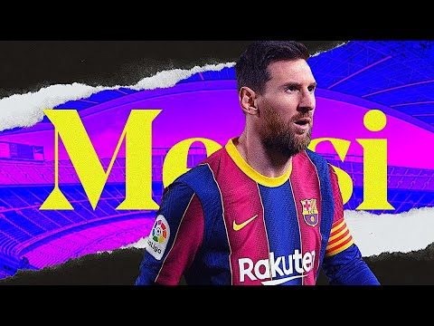 Lionel Messi Moments Of MAGIC In 2021