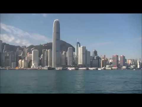 HONG KONG ISLAND.  McD'AGO
