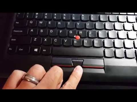 Thinkpad Compact USB Keyboard with TrackPoint Review