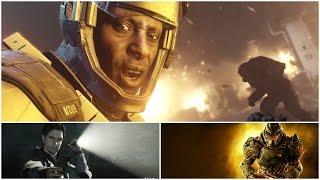 Замаячил Alan Wake 2, Call of Duty Infinite Warfare начали продавать | Игровые новости
