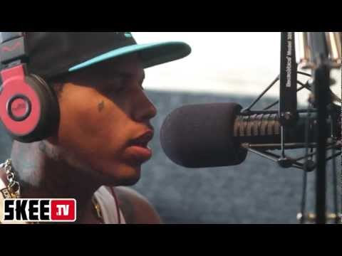 Interview: Kid Ink talks Up & Away with DJ Skee