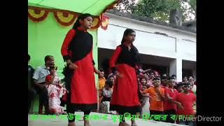 Dhim Tana  Mone Rong Legeche Bangladeshi Dance|| New 2020 || Dance Cover || Dj Akash Sound