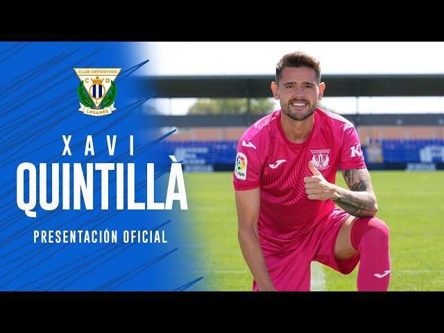 🎙 Xavi Quintillà: