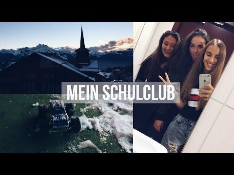 Vlog#2: Mein Schulclub,freue mich über so VIELE neue Abonnenten//Hannah