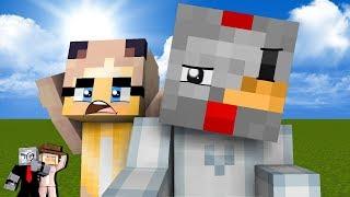 ER VERWANDELT SICH! ✿ Minecraft [Deutsch/HD]