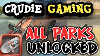 True Skate All Parks And Boards Unlocked Without ROOT || True Skate MOD APK || How To Hack