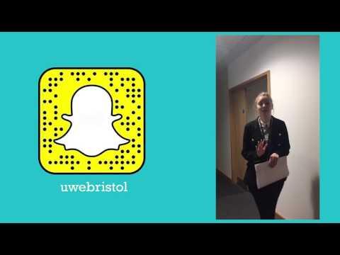 Life at UWE Bristol - May 2017